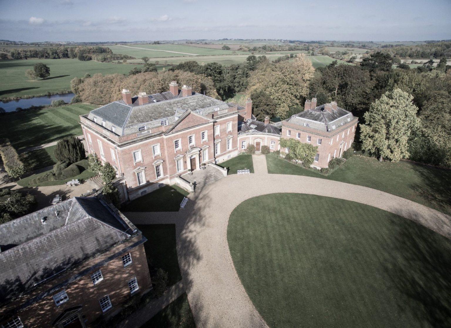 Marquee Hire Buckinghamshire