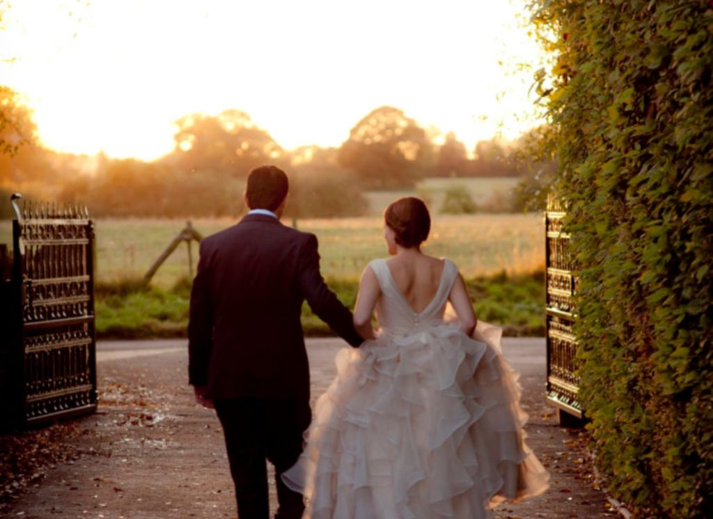 Rathvilly Farm Wedding Venue