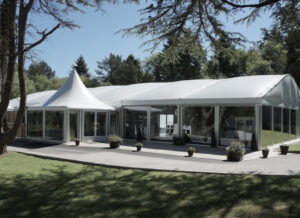 Northamptonshire marquee hire